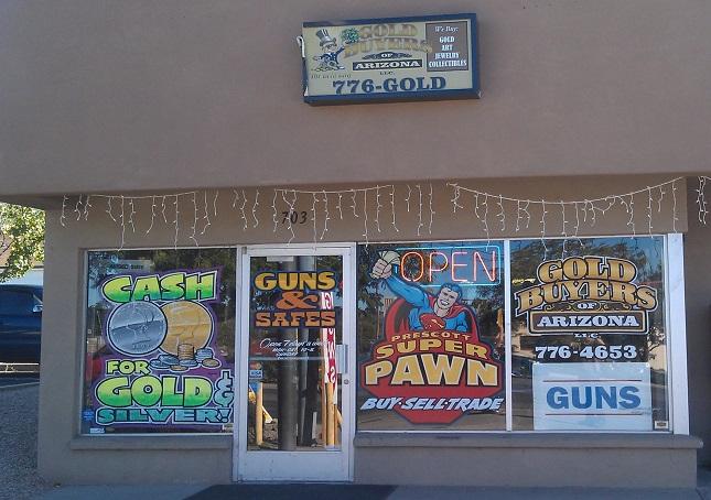 Prescott Super Pawn store photo
